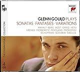 Glenn Gould Plays Sonatas Fantasies Va