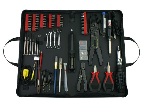 Big Save! Rosewill 90 Piece Professional Computer Tool Kit Components Other RTK-090 Black