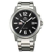 [オリエント]Orient 【Amazon.co.jp限定】 自動巻腕時計 海外モデル ブラック SEM7J006B8 メンズ