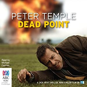 Dead Point Audiobook