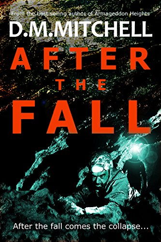 Free Kindle Book : After the Fall (a thriller)