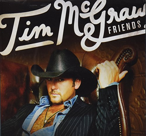 Tim Mcgraw - Tim Mcgraw & Friends - Zortam Music