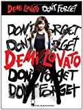 Demi Lovato - Dont Forget