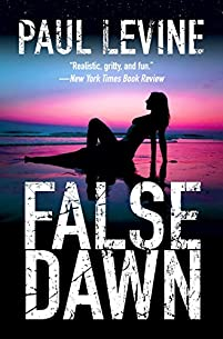 False Dawn by Paul Levine ebook deal