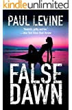 FALSE DAWN (Jake Lassiter Legal Thrillers Book 3)