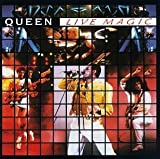 Live Magic by Queen (1996-08-13)
