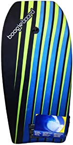 Boogie Board (BlackGreenBlue) 37 Inch Bodyboard by BoogieBoard