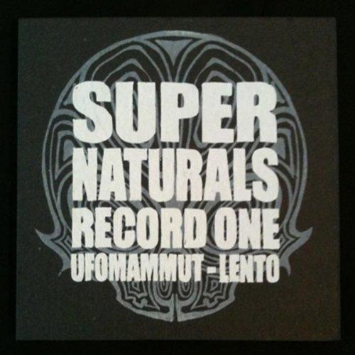 Supernaturales Record One