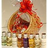 Molton Brown Mini Gift Basket from Gilda's Giftsby Molton Brown