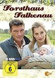 Forsthaus Falkenau (20. Staffel, 15 Folgen) [3 DVDs]