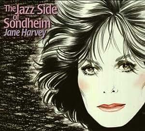 Jazz Side of Sondheim