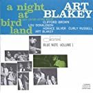 A Night At Birdland, Vol. 1 (Live)