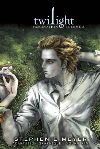 Stephenie Meyer - Saga Twilight T02 - Twilight, Fascination 2