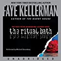 The Ritual Bath: The First Peter Decker and Rina Lazarus Novel Audiobook by Faye Kellerman Narrated by Mitchell Greenberg