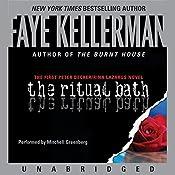 The Ritual Bath: The First Peter Decker and Rina Lazarus Novel | Faye Kellerman