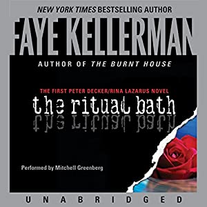 The Ritual Bath Audiobook
