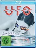 UFO: Showtime [Blu-ray]