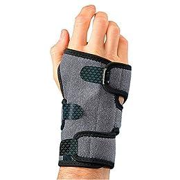 Product Image Ace TekZone Wrist Wrap - Right (S/M)