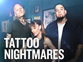 Tattoo Nightmares Season 2