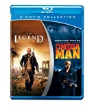 I Am Legend & Omega Man [Blu-ray] [US Import]