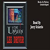 The Unseen: A Chase Dagger Mystery | Lee Driver