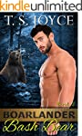 Boarlander Bash Bear (Boarlander Bear...