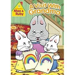 Max & Ruby: A Visit With Grandma