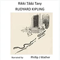 Rikki-Tikki-Tavi audio book