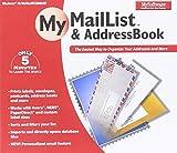 My MailList & AddressBook