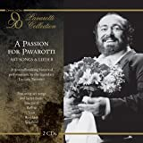 echange, troc Luciano Pavarotti - Passion for Pavarotti: Art Songs & Leider