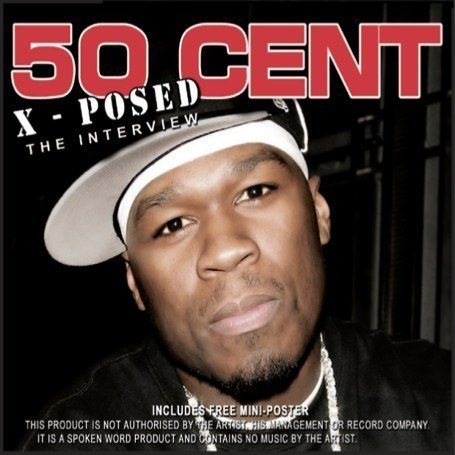 50 Cent - X-Posed: The Interview - Zortam Music