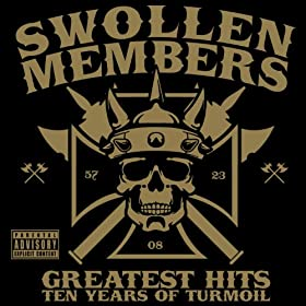 Greatest Hits (Ten Years of Turmoil) [Explicit]