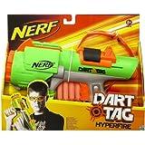Nerf Dart Tag Hyperfire ビジョンギアとメガネ