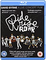 Ride, Rise, Roar [Blu-ray]