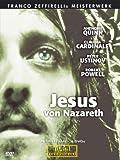 Jesus von Nazareth (4 DVDs) - Mit Robert Powell, Anne Bancroft, Ernest Borgnine