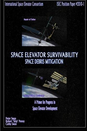 Space Elevator Survivability Space Debris Mitigation PDF