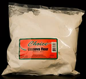 Cassava Flour (32oz) By Choice