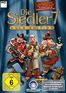 Die Siedler 7 - Gold Edition [PC Download]