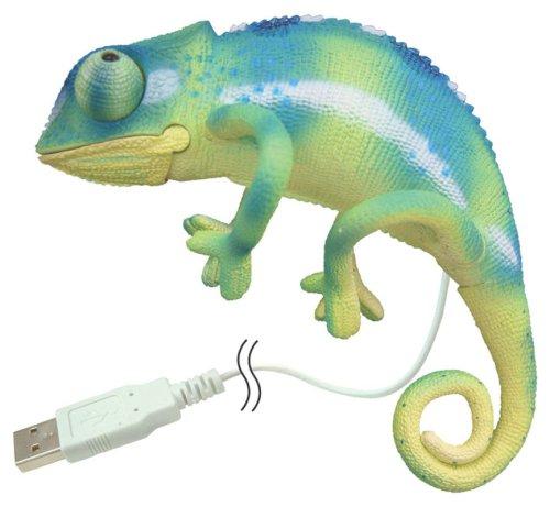 USBカメレオンNEW(ブルー)