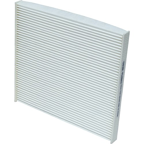 Universal Air Conditioner FI 1255C Cabin Air Filter