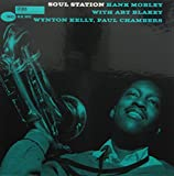 Soul Station (Vinyl)