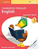 img - for Cambridge Primary English Stage 3 Learner's Book (Cambridge International Examinations) book / textbook / text book