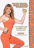 Kathy Smith: Fat-Burning Walking Workout [Import]