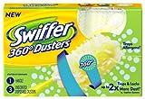 Swiffer Duster- Swiffer 360Dustr Kit From Swiffer (Part Number 16943)