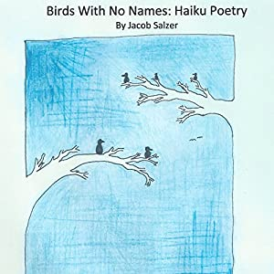 Birds with No Names Audiobook