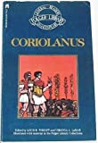Tragedy of Coriolanus (The New Folger Library Shakespeare) (0671499661) by William Shakespeare