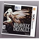 Bravely Default [Nintendo 3DS]