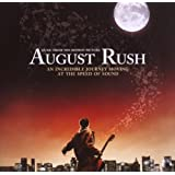 August Rush (1 Hidden Track)