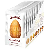 Justin's Nut Butter Natural Classic Almond Butter 10 Count Squeeze Packs, 11.5-Ounce Boxes (Pack of 3) ~ Justin's Nut Butter