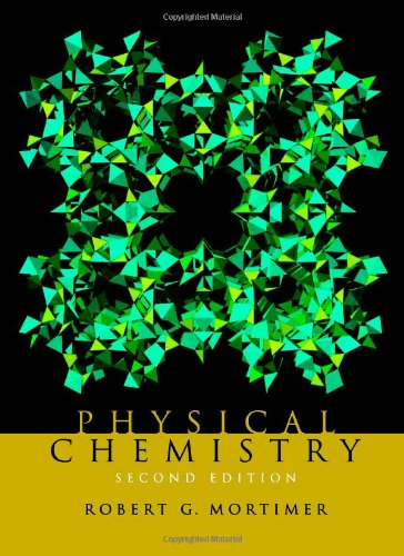 Physical Chemistry, Second Edition